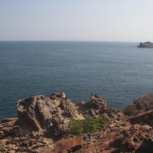 Punta de cap de Creus (II)